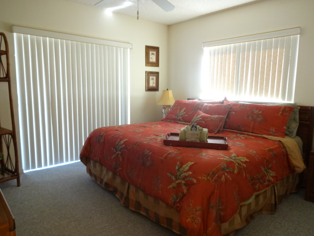Florida Vacations Home Rentals Nearby Golfing Fishing
