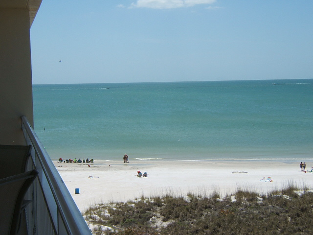 Big M Casino Cruise - Fort Myers Beach - Florida