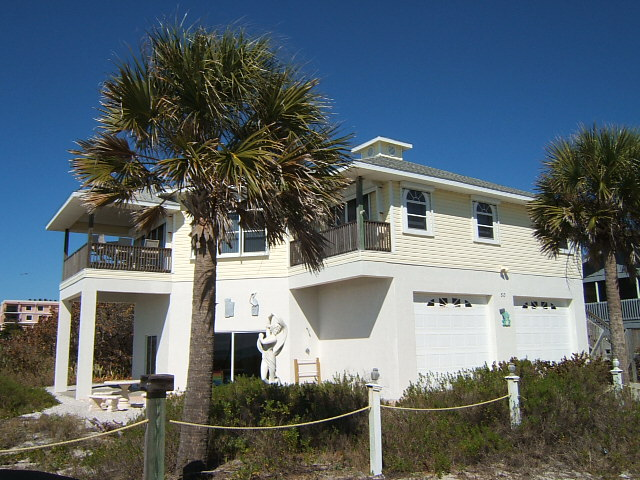 Florida Vacations-Home Rentals-Nearby Golfing, Fishing ...